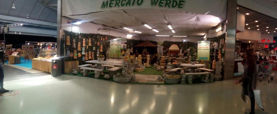 Mercato Verde di Scaduto Luca***
